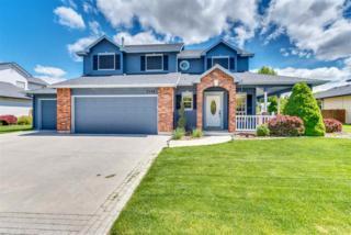 2528 E Timberland Drive, Eagle, ID 83616 (MLS #98656380) :: Boise River Realty