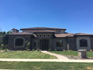 1825 Valle Bello Way, Eagle, ID 83616 (MLS #98656504) :: Boise River Realty