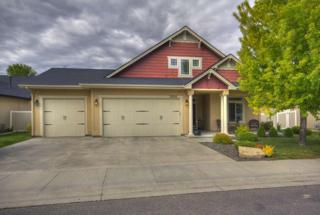2606 W Piccadilly, Eagle, ID 83616 (MLS #98656523) :: Boise River Realty