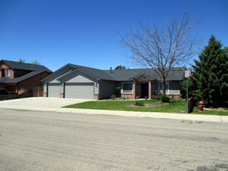 1950 E Blue Tick St, Meridian, ID 83642 (MLS #98656539) :: Boise River Realty
