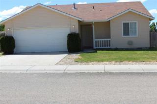 1501 W Ryegrass, Kuna, ID 83634 (MLS #98656562) :: Boise River Realty
