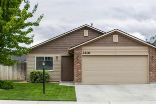 3316 Airport Avenue, Caldwell, ID 83605 (MLS #98656579) :: Boise River Realty
