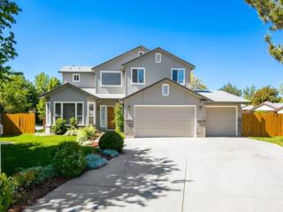 1799 E Green Meadow Ct, Meridian, ID 83646 (MLS #98656595) :: Boise River Realty