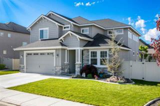 3787 E Darlington, Meridian, ID 83642 (MLS #98656601) :: Boise River Realty