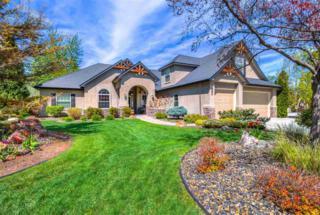280 Cottonwood, Eagle, ID 83616 (MLS #98656602) :: Boise River Realty