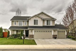 953 N Casa Loma Ave, Meridian, ID 83642 (MLS #98656644) :: Boise River Realty
