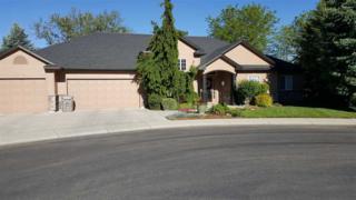 5917 N Rosepoint Pl, Boise, ID 83713 (MLS #98656699) :: Boise River Realty