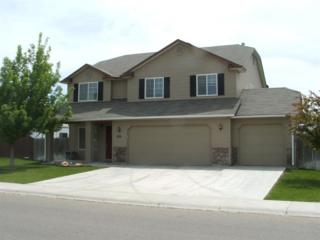 2321 W Willow Pointe Ave., Nampa, ID 83651 (MLS #98656703) :: Boise River Realty