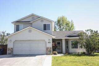 2818 S Bluegrass Drive, Nampa, ID 83686 (MLS #98656709) :: Boise River Realty