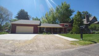 3405 W Bellomy Lane, Boise, ID 83703 (MLS #98656711) :: Boise River Realty