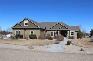 9850 Rosebud Dr, Nampa, ID 83687 (MLS #98644350) :: Boise River Realty