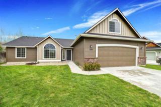 1269 N Crownhaven Way, Star, ID 83669 (MLS #98652768) :: Boise River Realty