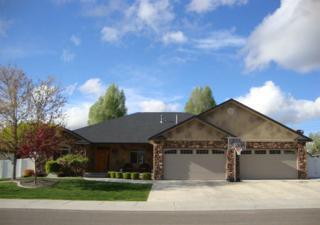 889 Morning Sun Drive, Twin Falls, ID 83301 (MLS #98653063) :: Boise River Realty