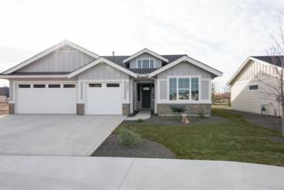 3322 S Saxony Ave., Eagle, ID 83616 (MLS #98656533) :: Boise River Realty