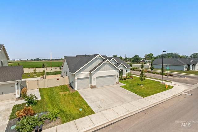 11340 W Quartet, Nampa, ID 83651 (MLS #98811313) :: Full Sail Real Estate