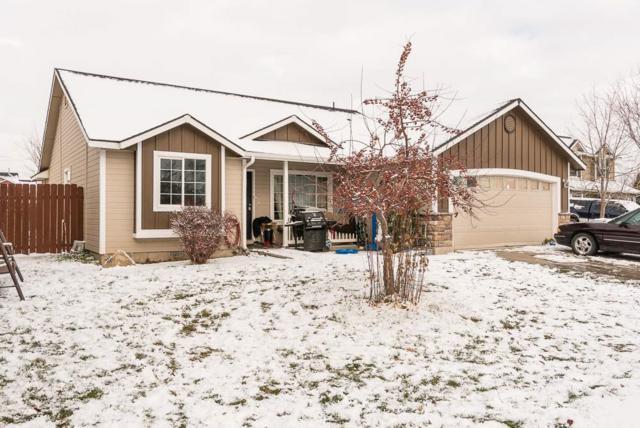 8170 E Gallatin Court, Nampa, ID 83687 (MLS #98642234) :: Jon Gosche Real Estate, LLC