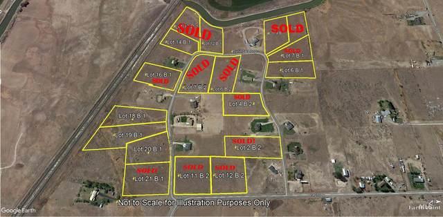 LOT 14 Block 1, Shoshone, ID 83352 (MLS #98662470) :: City of Trees Real Estate