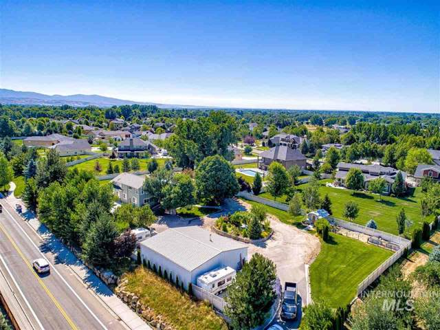 1601 W. Floating Feather Rd., Eagle, ID 83616 (MLS #98736006) :: New View Team