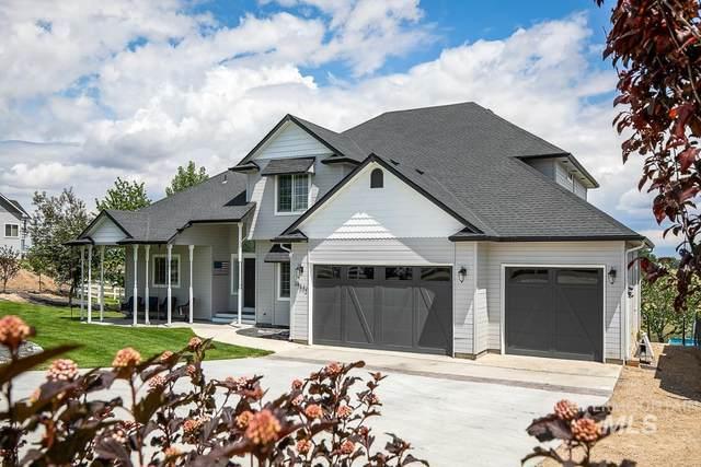 24542 Kenridge Rd., Caldwell, ID 83607 (MLS #98804653) :: Boise Home Pros