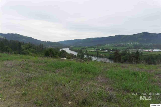 lot 4 River View Estates, Kamiah, ID 83536 (MLS #319107) :: Haith Real Estate Team