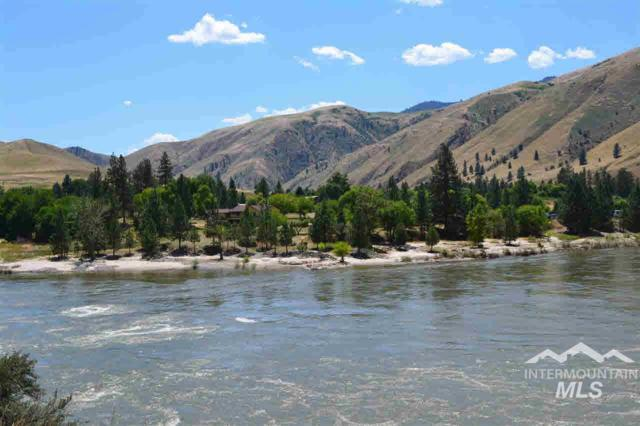 Lot 27 Mossy Point Circle, White Bird, ID 83554 (MLS #319609) :: Boise River Realty