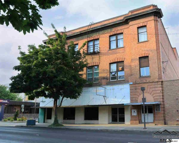 855 Main St, Lewiston, ID 83501 (MLS #321956) :: Bafundi Real Estate