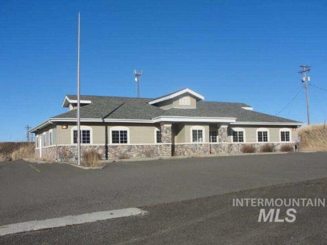 79 & 83 Hwy 95, Grangeville, ID 83530 (MLS #322042) :: Jackie Rudolph Real Estate