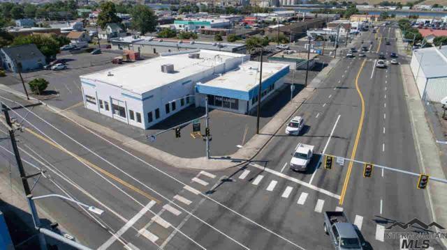 1715 Idaho St, Lewiston, ID 83501 (MLS #322055) :: Team One Group Real Estate