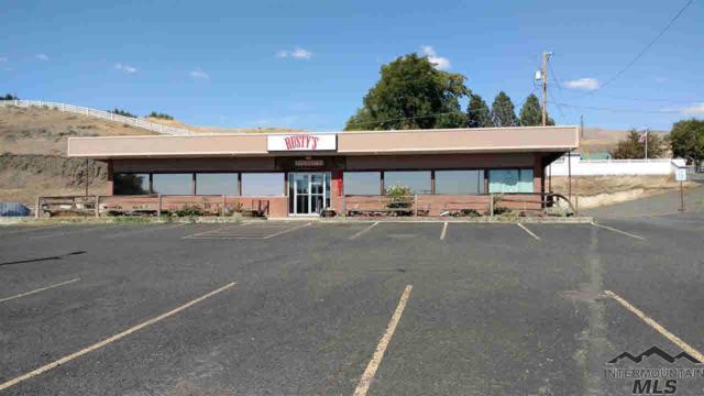 3041 N & S Hwy, Lewiston, ID 83501 (MLS #322070) :: Team One Group Real Estate