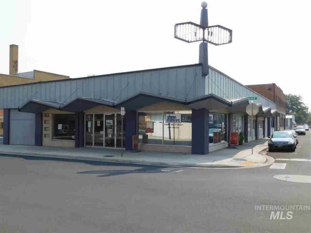 119 New 6th Street Corner Of New 6, Lewiston, ID 83501 (MLS #322081) :: Boise River Realty