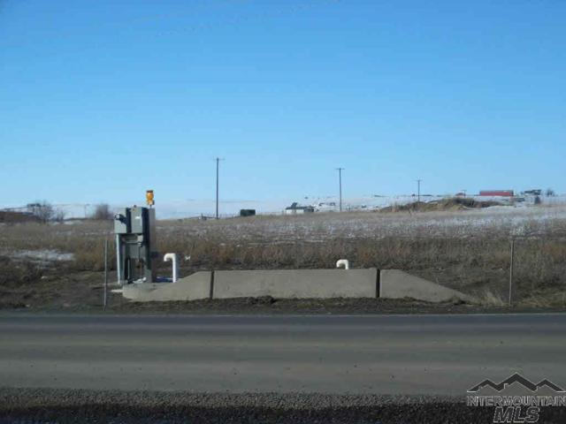 000 Hwy 95 & Day Road, Grangeville, ID 83530 (MLS #322211) :: Boise River Realty