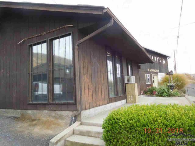 3723 Lapwai Rd Road, Lewiston, ID 83501 (MLS #322218) :: Bafundi Real Estate