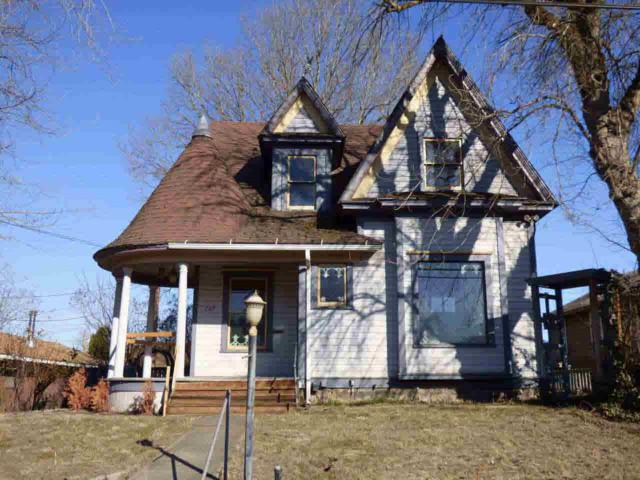 727 2nd Street, Clarkston, WA 99403 (MLS #322242) :: Bafundi Real Estate