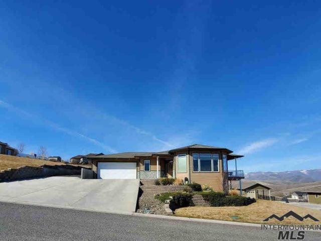 2240 Pitchstone Dr, Clarkston, WA 99403 (MLS #322251) :: Minegar Gamble Premier Real Estate Services