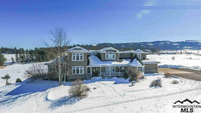 107 Poor Farm Road, Grangeville, ID 83530 (MLS #322252) :: Minegar Gamble Premier Real Estate Services