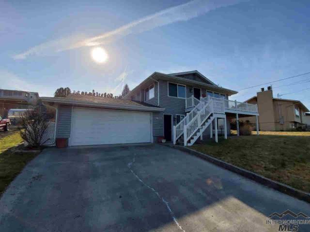 3013 Meadowlark Drive, Lewiston, ID 83501 (MLS #322253) :: Minegar Gamble Premier Real Estate Services