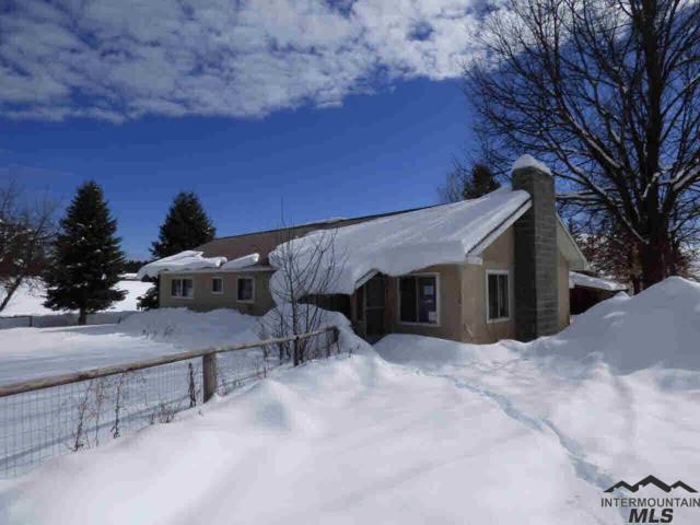 419 E Pierce Avenue, Weippe, ID 83501 (MLS #322254) :: Minegar Gamble Premier Real Estate Services