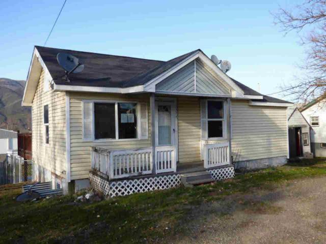 1374 Maple Street, Clarkston, WA 99403 (MLS #322256) :: Bafundi Real Estate