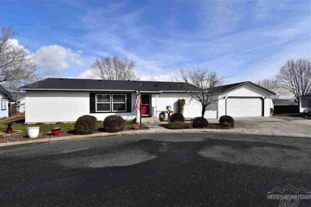 829 Juniper Court, Lewiston, ID 83501 (MLS #322265) :: Ben Kinney Real Estate Team