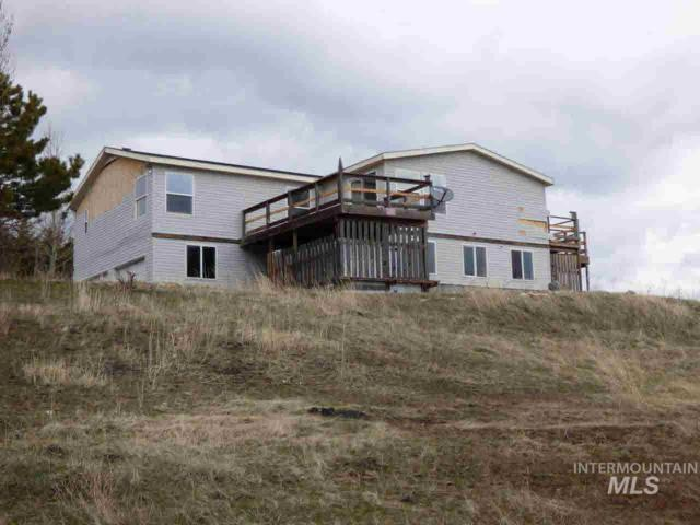 138 Cougar Court, Riggins, ID 83547 (MLS #322334) :: Epic Realty