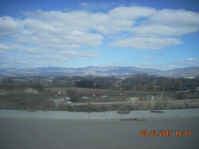 4526 S Fenny Ln, Boise, ID 83709 (MLS #98579773) :: Juniper Realty Group