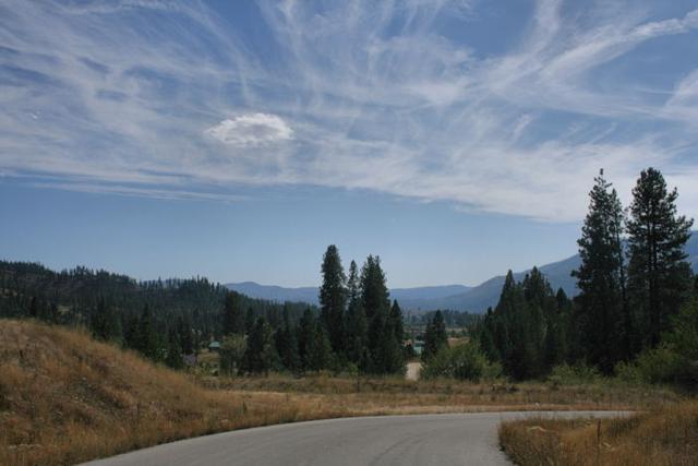 Lot 2 Open Road, Garden Valley, ID 83622 (MLS #98599213) :: Juniper Realty Group