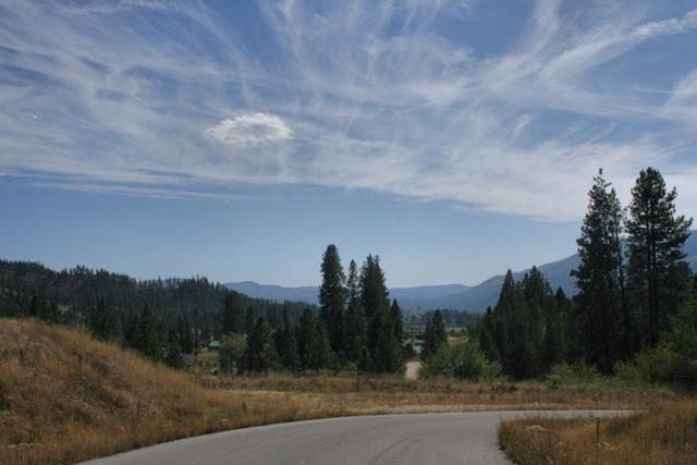 Lot 5 Open Road, Garden Valley, ID 83622 (MLS #98599216) :: Juniper Realty Group