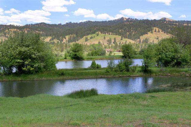 Block 7 Lot 6 Freedom Ranch Road, Garden Valley, ID 83622 (MLS #98606374) :: Jon Gosche Real Estate, LLC