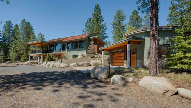 1631 Lakeridge Drive, Mccall, ID 83638 (MLS #98622252) :: Jon Gosche Real Estate, LLC