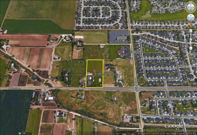 5120 Cherry Lane, Meridian, ID 83642 (MLS #98630416) :: Build Idaho