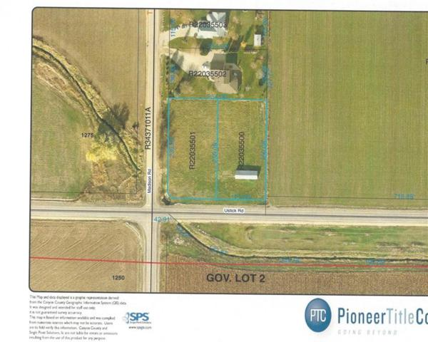 TBD NE Corner Ustick & Madison, Nampa, ID 83687 (MLS #98634157) :: Full Sail Real Estate