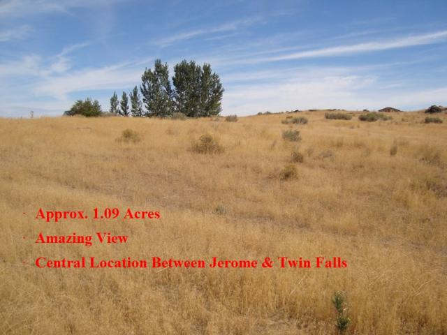 Lot 1 Arrowhead Ranches, Jerome, ID 83338 (MLS #98635163) :: Juniper Realty Group