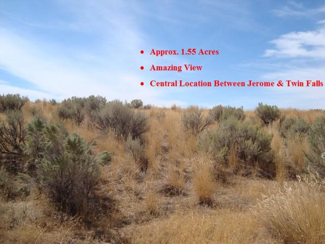 Lot 13 Arrowhead Ranches, Jerome, ID 83338 (MLS #98635167) :: Juniper Realty Group
