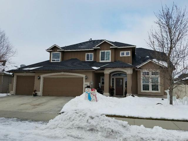 2600 W Cedar Grove Street, Meridian, ID 83646 (MLS #98643719) :: Jon Gosche Real Estate, LLC